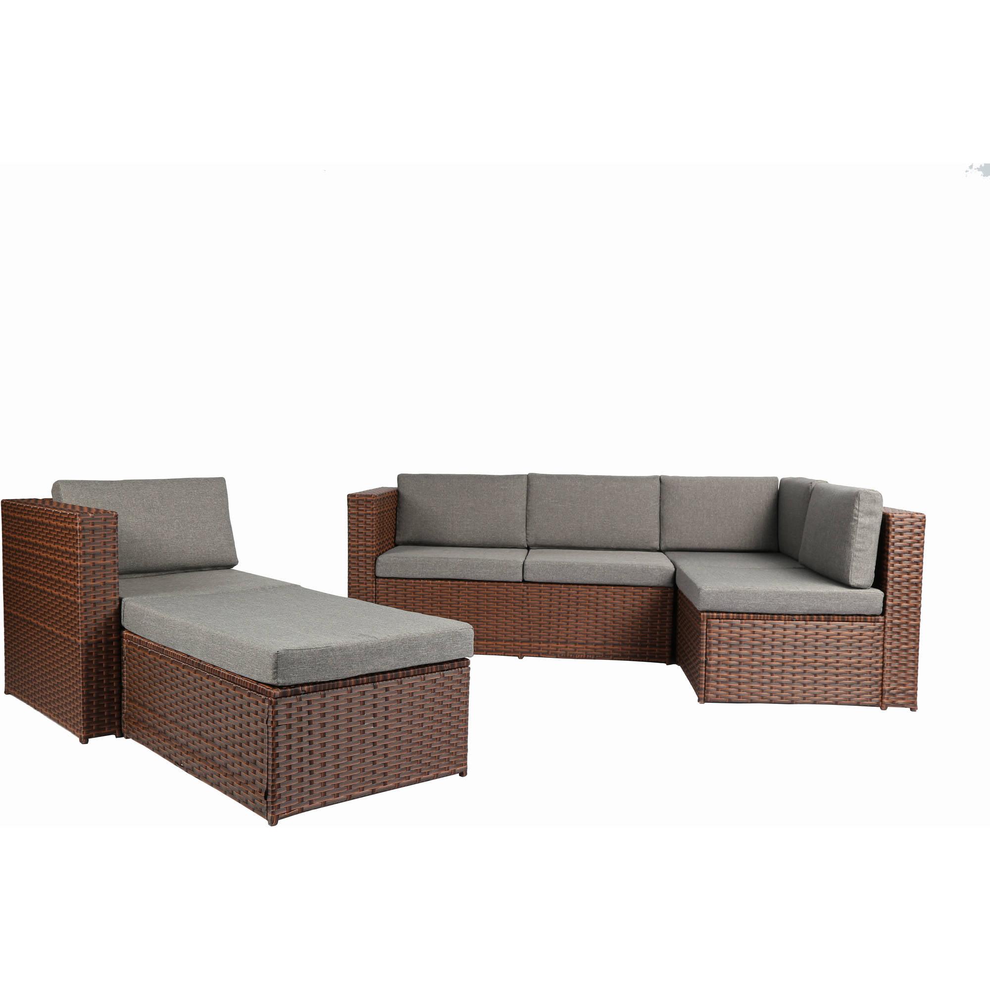 baner garden outdoor furniture complete patio cushion pe