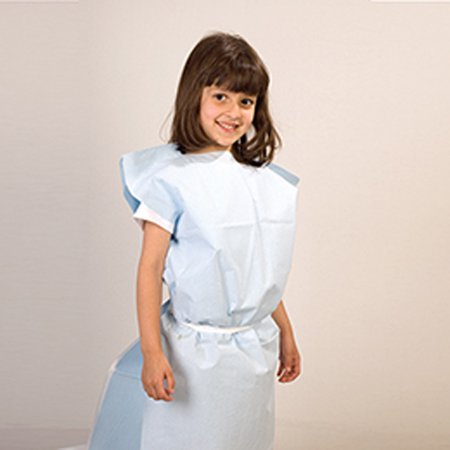 Pediatric Exam Gown 21