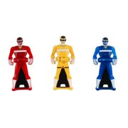 Power Rangers Super Megaforce In Space Legendary Ranger Key Pack B