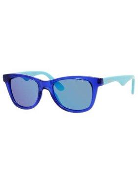a439d8ba03a Product Image Carrera Flagtop S Sunglasses 0CCP 60 White Black (9O