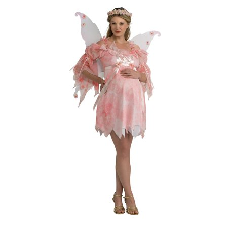 Maternity Fairy Adult Halloween Costume - One Size