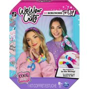 Cool Maker, We Wear Cute So Scrunchie Tie Dye Kit for Ages 8 and up