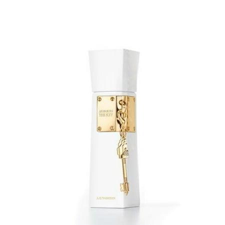 The Key by Justin Bieber, Eau de Parfum for Women, 1.7 fl