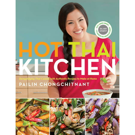 Hot Thai Kitchen : Demystifying Thai Cuisine with Authentic Recipes to Make at Home](Halloween Recipes Hot Dog Mummies)