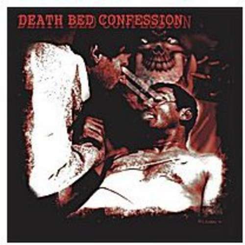 Death Bed Confession - Death Bed Confession [CD]