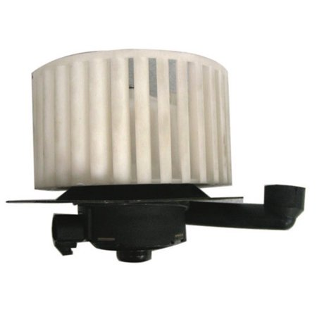 - Go-Parts » 1993 - 1998 Nissan Quest Heater Blower Motor & Fan Assembly - Rear Side Performance NI3126102 Replacement For Nissan Quest