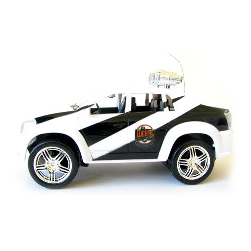 WebRC Remote Control GM Escalade Ext Car