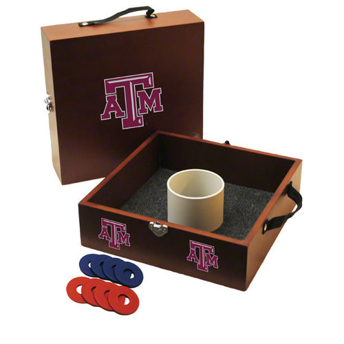 NCAA - Texas A&M Aggies Washer Toss