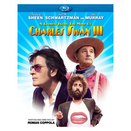 GLIMPSE INSIDE THE MIND OF CHARLES SWAN III (BLU RAY) (WS/ENG/ENG SUB/5.1DT - image 1 de 1
