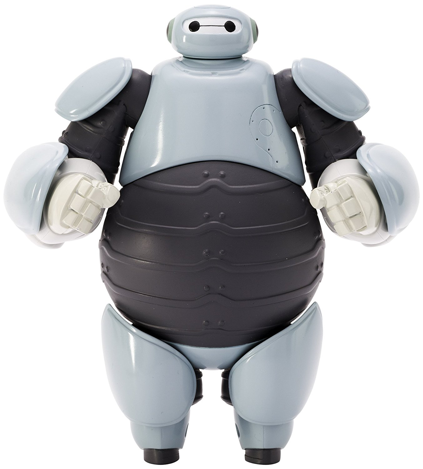 "Baymax 1.0 Action Figure, 6"", Big Hero 6 6-inch Baymax 1.0 action figure By Big Hero 6 Ship from US"