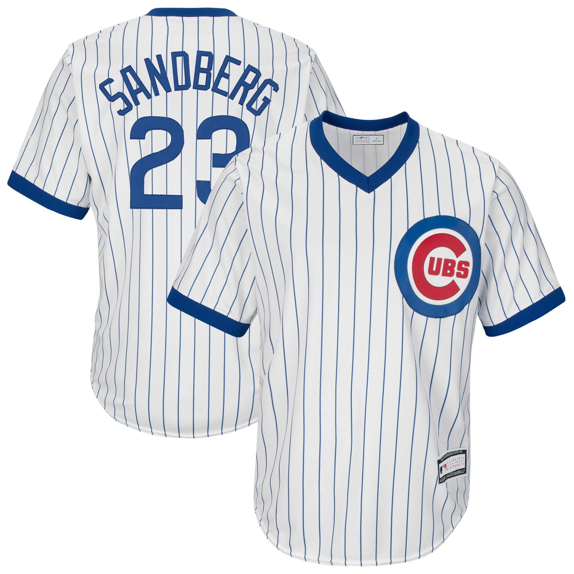 Ryne Sandberg Chicago Cubs Home
