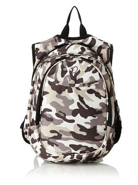 Kids Pre-School All-In-One Backpack With Cooler - Camo