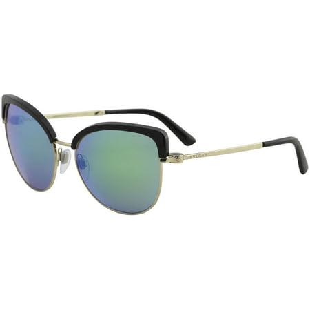 Bvlgari 58-18-135 Sunglasses For Women