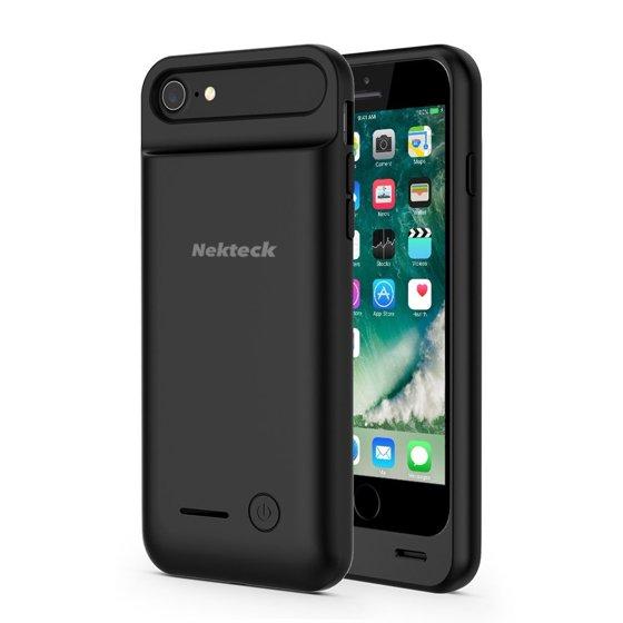apple charging case iphone 7