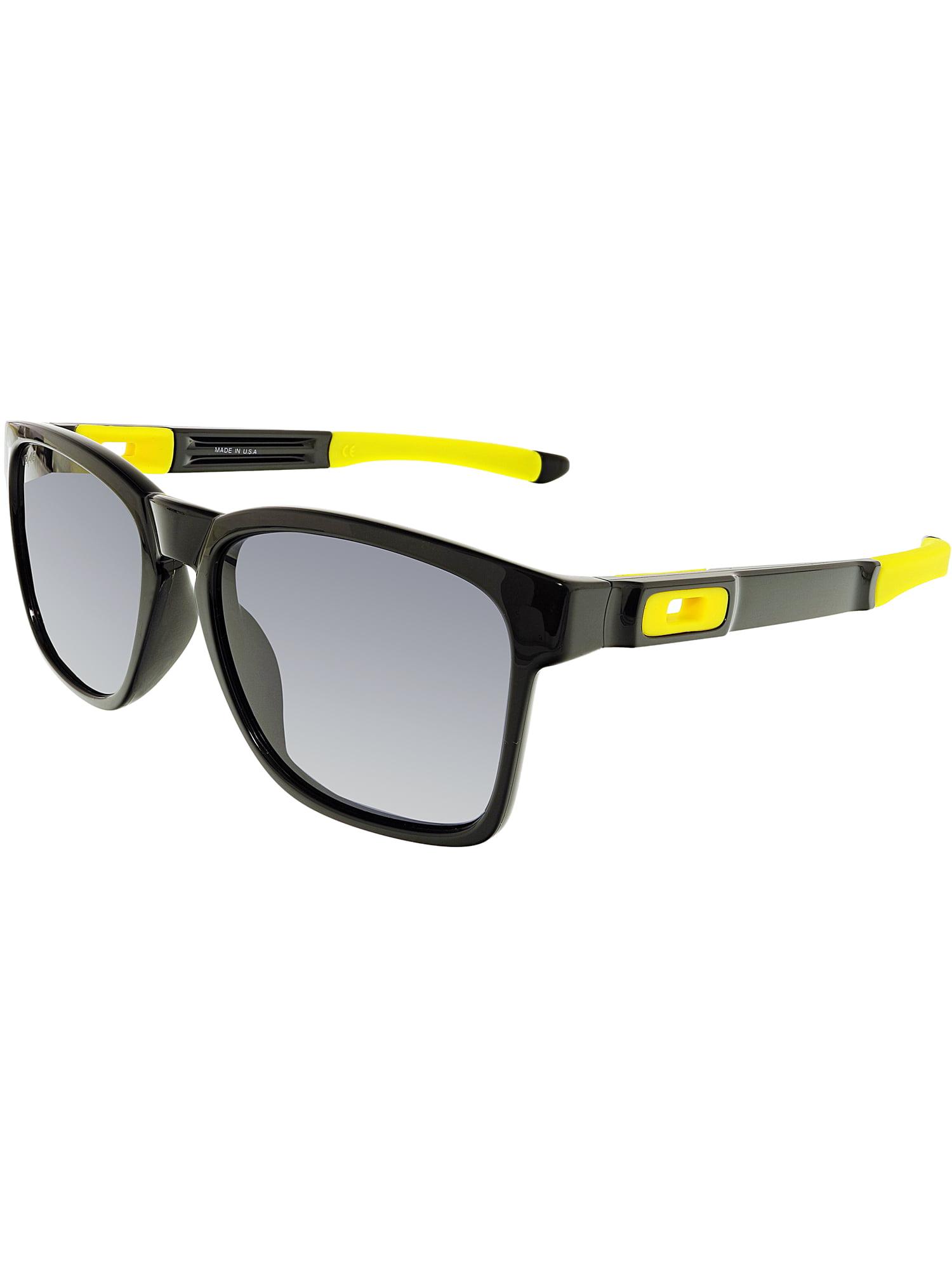 79bd747756 ... switzerland oakley mens catalyst prizm oo9272 17 black square sunglasses  69160 b41a1 ...
