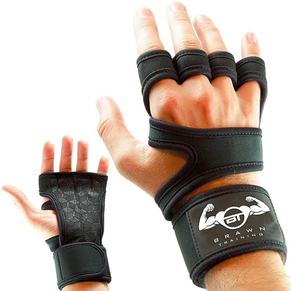 brawn training weight lifting gloves crossfit gloves working out work out best weight lifting gloves weight... by