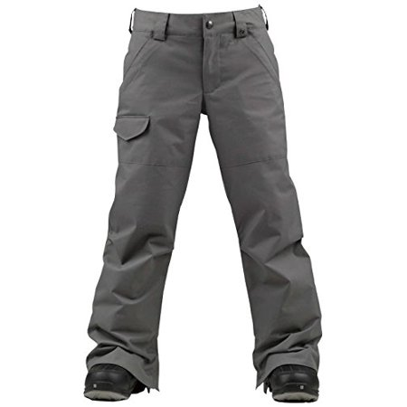 Burton Boys Twc Throttle Snowboard Pant