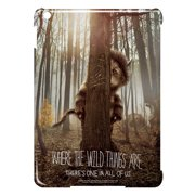 Where The Wild Things Are Wild Thing Tree Ipad Air Case White Ipa