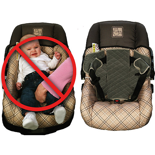 Buckle-Pals - Cling 'N Go Seatbelt Strap Holders