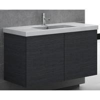 Iotti by Nameeks Space 39'' Single Bathroom Vanity Set