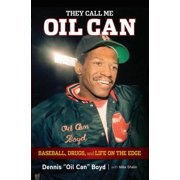They Call Me Oil Can - eBook
