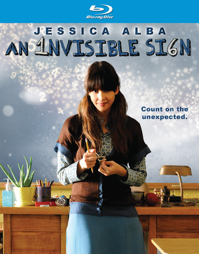 An Invisible Sign (Blu-ray) by MPI HOME VIDEO