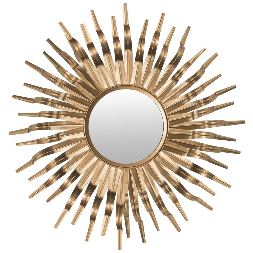 Safavieh Sun Mirror, Multiple Colors