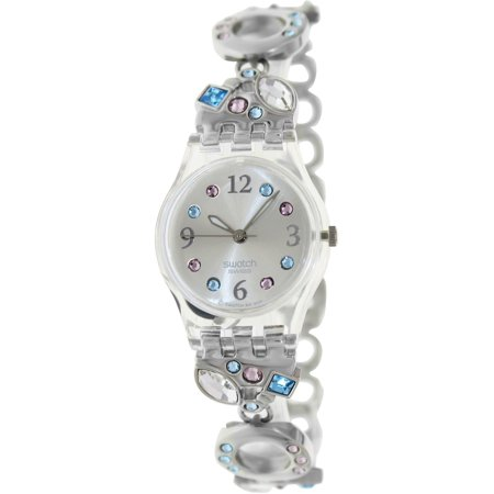 Swatch MENTHOL TONE Ladies Watch LK292G