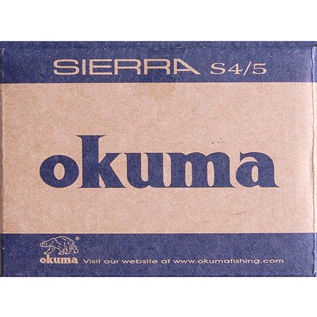 Okuma Sierra Fly Fishing Reel