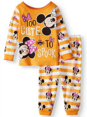 6d78c7c3d57d Toddler Girls Pajamas   Robes - Walmart.com