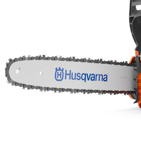 Husqvarna 135 16 Inch Bar 40.9cc 2 HP Lightweight 2 Cycle Gas Powered Chainsaw