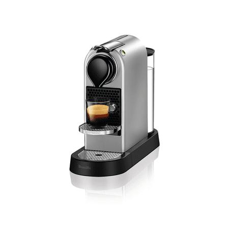 Nespresso CitiZ Espresso Machine by Breville, (Nespresso M190 Citiz Automatic Coffee Machine By Magimix)