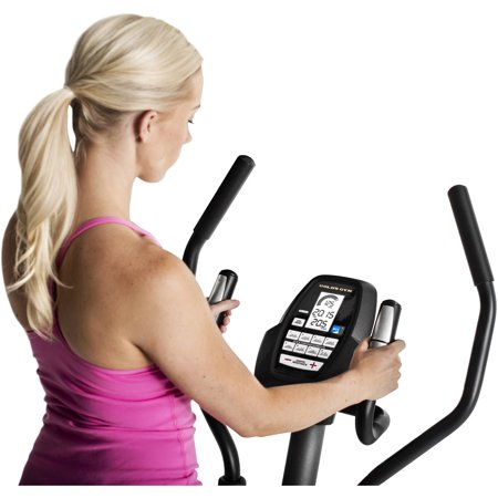 Gold's Gym Stride Trainer 380 Elliptical