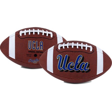 Rawlings Gametime Full-Size Football, UCLA Bruins