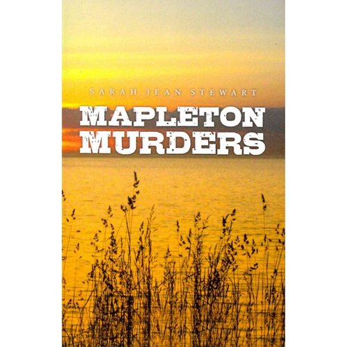 Mapleton Murders