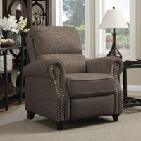 ProLounger Anna Push Back Recliner Chair (Multi Colors)