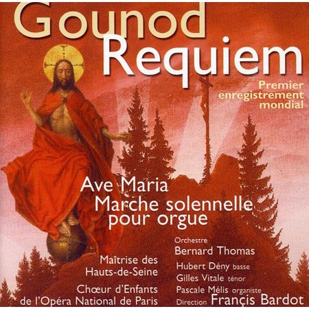 Requiem Ave Maria Marche Solennel