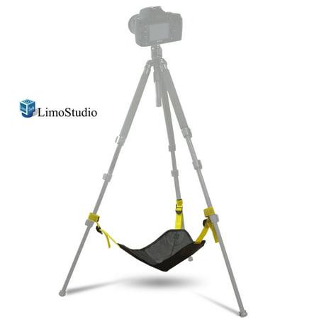 LimoStudio Black Heavy Duty Photographic Studio Video Sand Bag