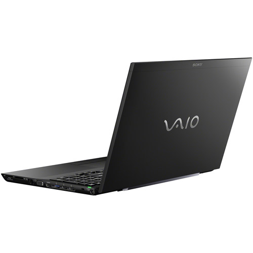 Sony Vaio VPCSE2DGX Notebook Windows Vista 32-BIT