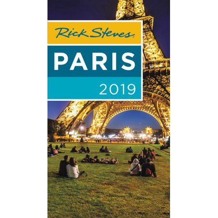 Rick Steves Paris 2019: 9781631218347