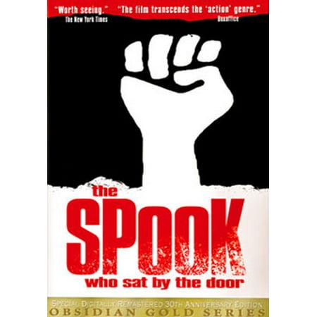 Jeff Hamilton Trio (The Spook Who Sat By The Door (DVD) )