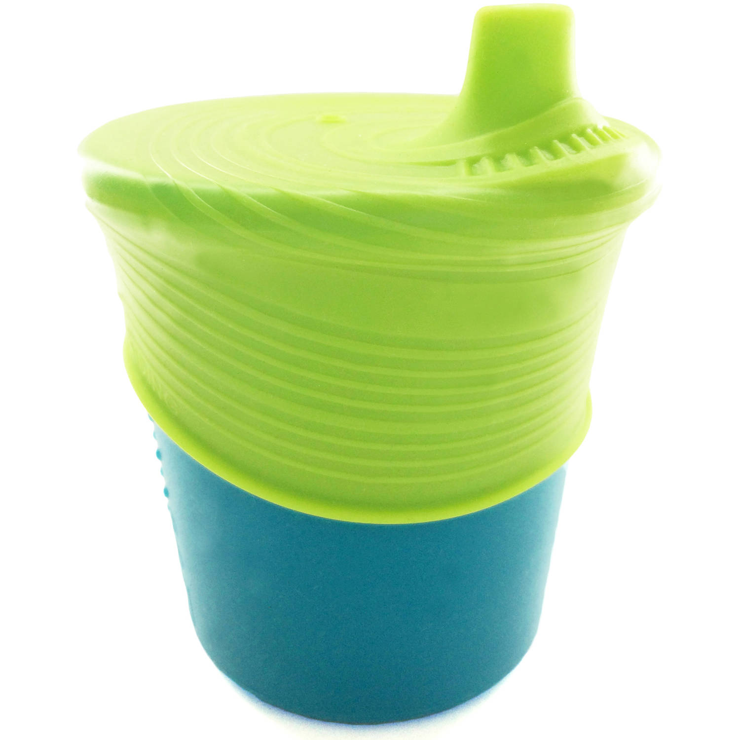 Siliskin Soft Spout Sippy Cup - Silicone