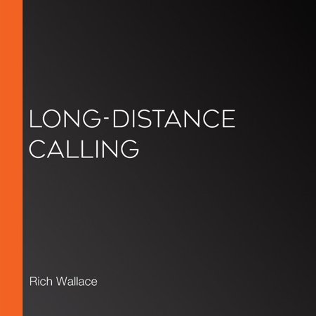 Long-Distance Calling - Audiobook