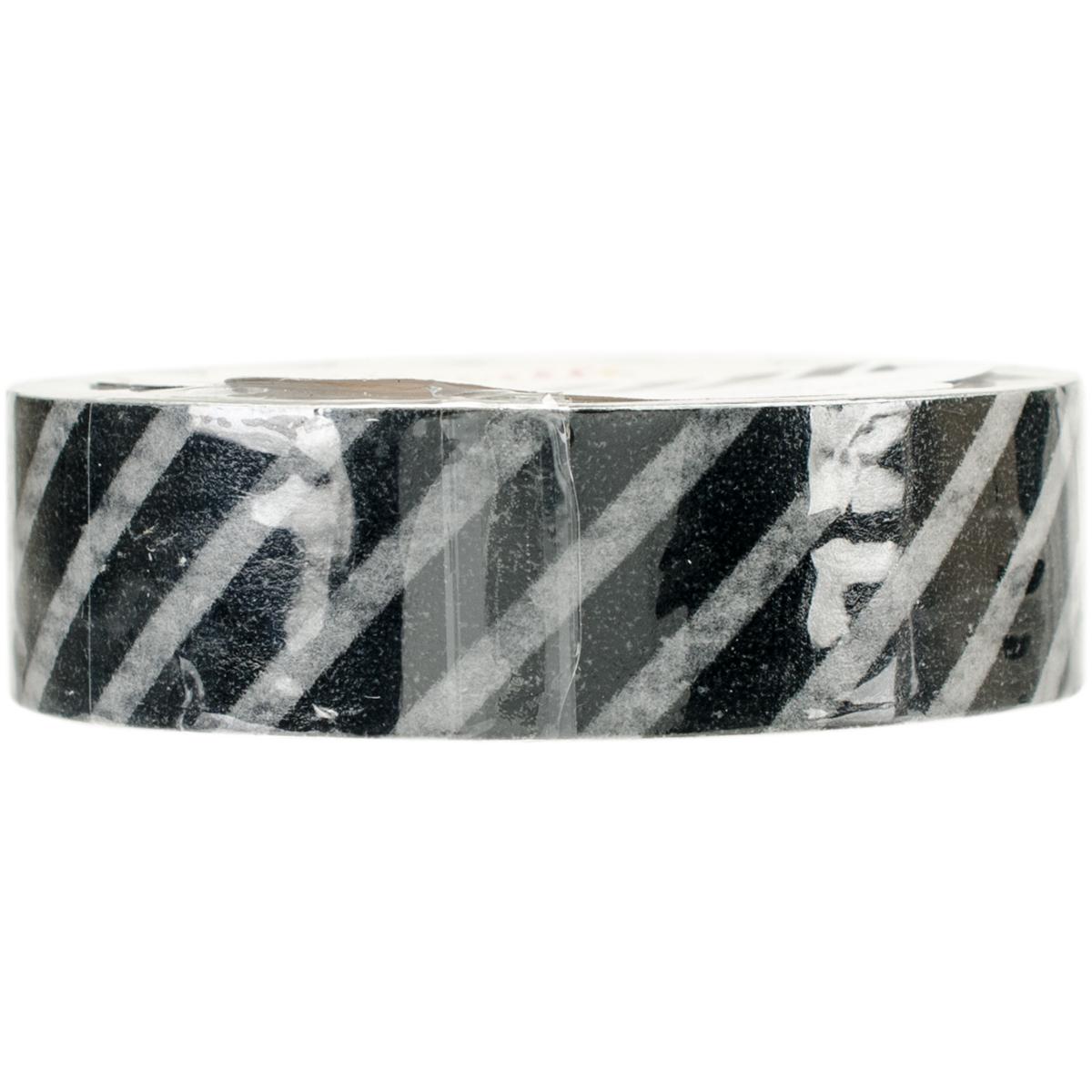 Attwell Washi Tape-Stripe