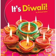 Bumba Books (R) -- It's a Holiday!: It's Diwali! (Paperback)