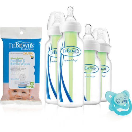 Dr. Brown's Feeding and Soothing Gift Set by Dr. Brown%27s