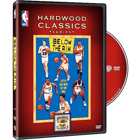 the best attitude 1da7d 5dd37 NBA Hardwood Classics: Below The Rim