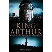 A Brief History of King Arthur (Brief Histories) (Paperback)