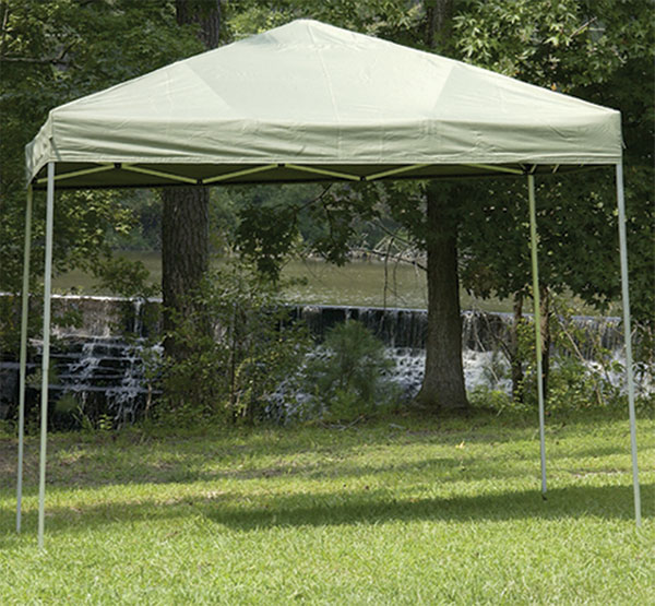 Insta-Stand Shade-Maker Canopy (Walls not included) by