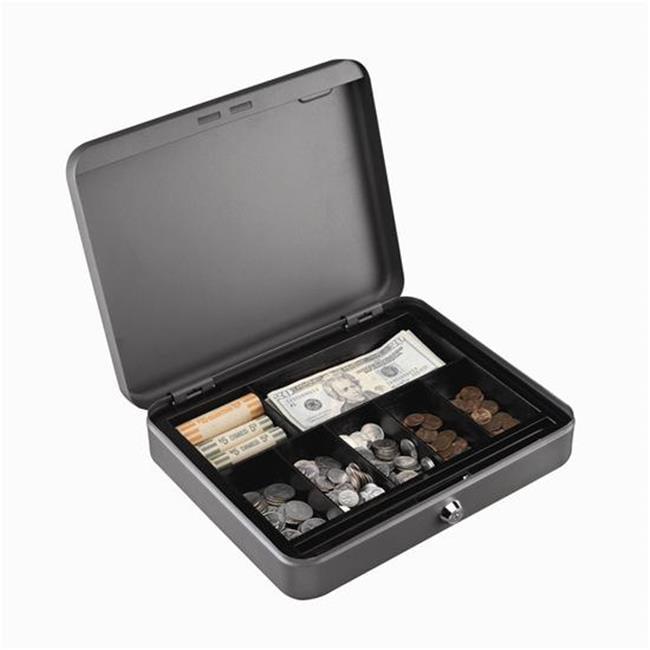 STEELMASTER 2216193G2 Slim Security box